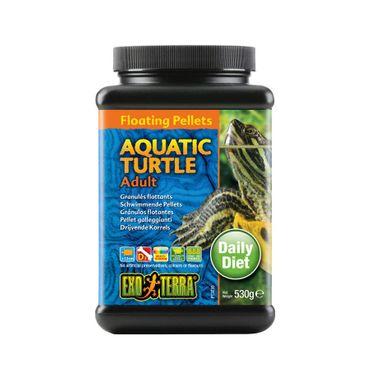Exo Terra Aquatic Turtle Pellets for adult turtles