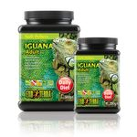 Exo Terra Iguana Soft Pellets for iguanas 001