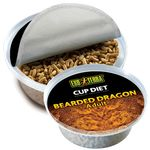 Exo Terra Cup Diet Bearded Dragon