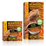 Exo Terra Cup Diet Bearded Dragon 001