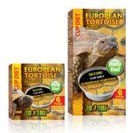 Exo Terra Cup Diet European Tortoise