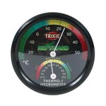 Trixie Reptiland Analoges Thermo-Hygrometer