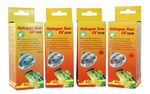 Lucky Reptile Halogen Sun LV - Halogen Heat Lamps for Terrariums