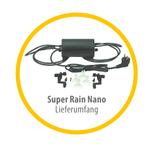 Lucky Reptile Super Rain Nano irrigation system