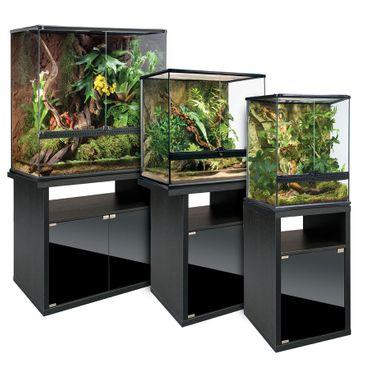 Exo Terra Glass Terrariums Complete Sets