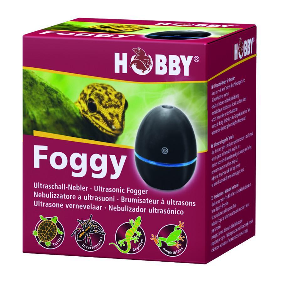 Hobby Foggy Ultrasonic Nebuliser