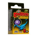 Zoo Med Creatures LED Black Light
