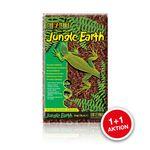 Exo Terra Jungle Earth 26,4 Liter + 1 Gratis