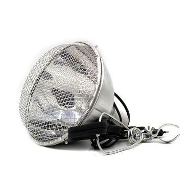 Dragon Alu Clamp Lamp