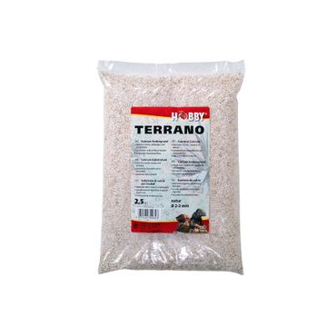 Hobby Terrano Calcium substrate