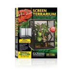 Exo Terra Screen Terrarium (Aluminium Gauze Terrarium)