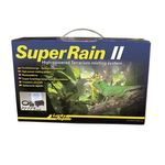 Lucky Reptile Super Rain II irrigation system