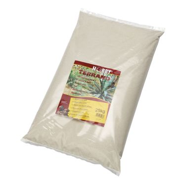 Terrano desert sand 25 kg savings package