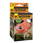 Zoo Med Powersun UV lamp for reptiles 001