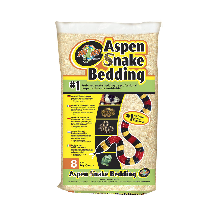 Aspen Snake Bedding For Sale