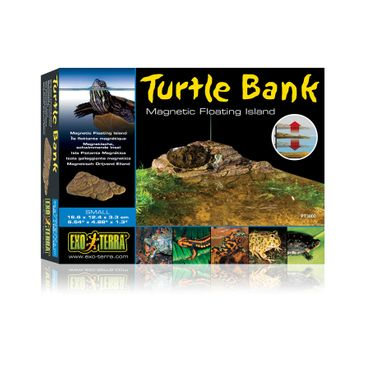 Exo Terra Turtle Bank (Swimming Island)