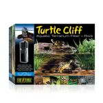 Exo Terra Turtle Cliff Terrarium Rock