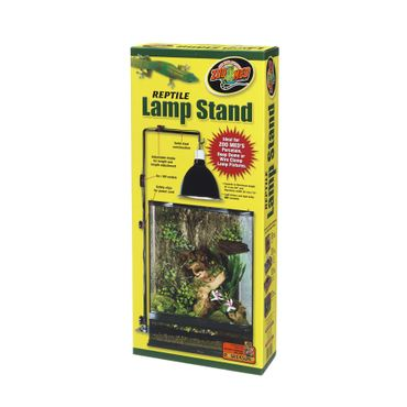 Zoo Med Reptile Lamp Stand (lamp holder)